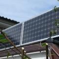 23.04.2014: Familie Harder erhält Balkonkraftwerk von e.cube systems