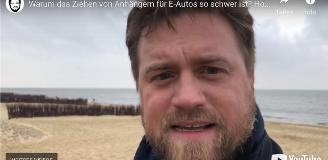 12.09.2018: Laudeley und Dennis Witthus erklären Elektromoilität