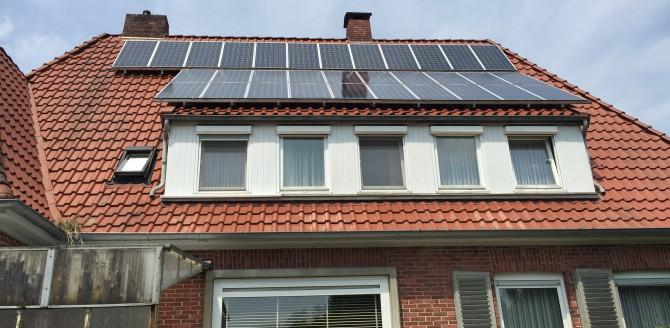 23.07.2015: Für noch mehr Autarkie im Eigenheim