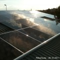 Trapezdach 95,61 kwp MT & DS