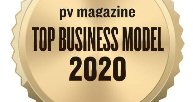 23.03.2020: top business model: Laudeley erneut ausgezeichnet